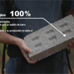 Eco Inclusión, Reciclar Botellas de Plástico para construir