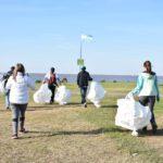 Un movimiento que limpia el planeta, una app para la basura