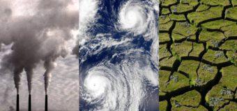 Sustentabilidad Sin Fronteras: Empoderamiento Climático