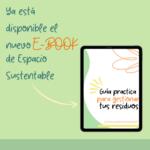 E- Book una Guía practica para gestionar tus residuos