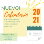 Calendario Sustentable